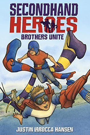 Brothers Unite (Secondhand Heroes)