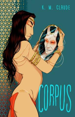 Corpus by K.M. Claude