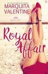 Royal Affair (Royals in Exile, #2)