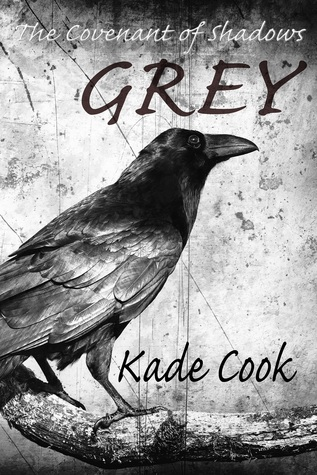 Grey by Kade Cook