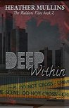 Deep Within (The Baldoni Files Book 2)