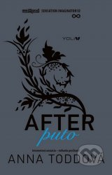 After 4: Puto (After, #4)