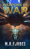 Weapons of War (Rebellion, #2)