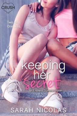 Keeping Her Secret by Sarah Nicolas thumbnail