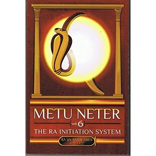 Metu Neter Ebook