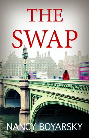 The Swap by Nancy Boyarsky