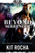 Beyond Surrender (Beyond, #9) by Kit Rocha