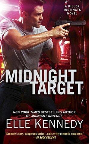 Midnight Target (Killer Instincts, #8)
