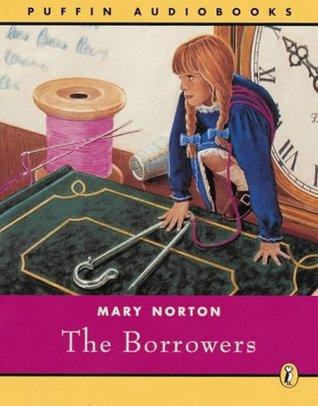 The Borrowers (Puffin Audiobooks)