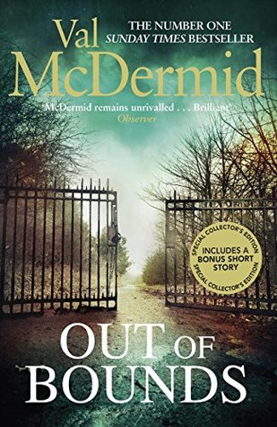 Out of Bounds (Inspector Karen Pirie, #4)