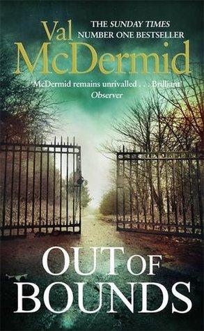 Out of Bounds(Inspector Karen Pirie 4)