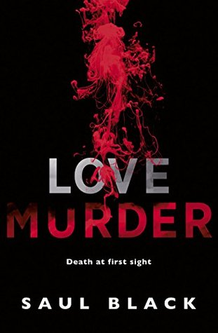 Image result for lovemurder saul black