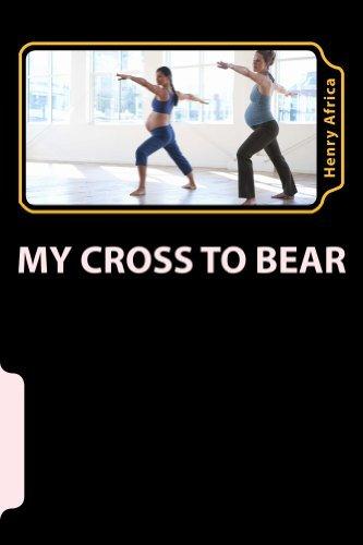 My Cross To Bear (Meg % Spiky Series Book 16)