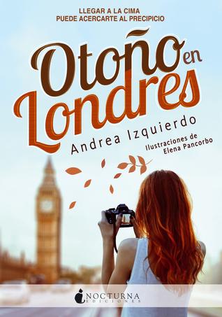 Otoño en Londres by Andrea Izquierdo