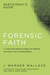 Forensic Faith Participant'...