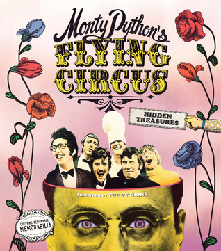 Monty Python's Flying Circus: Hidden Treasures - Adrian Besley