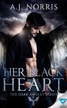 Her Black Heart (The Dark Amulet #2)