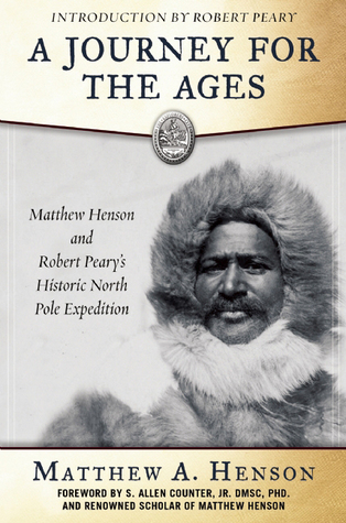 First To The North Pole Clic Account Of Matthew A Henson