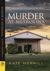 Murder at Metrolina (Amanda Rittenhouse Mystery, #1)