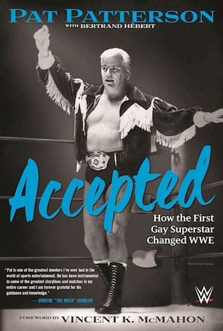 Accepted by Pat Patterson
