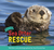 Sea Otter Rescue by Suzi Eszterhas