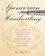 Spencerian Handwriting by Platt Rogers Spencer