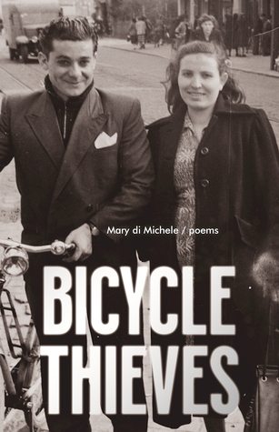 Bicycle Thieves by Mary Di Michele