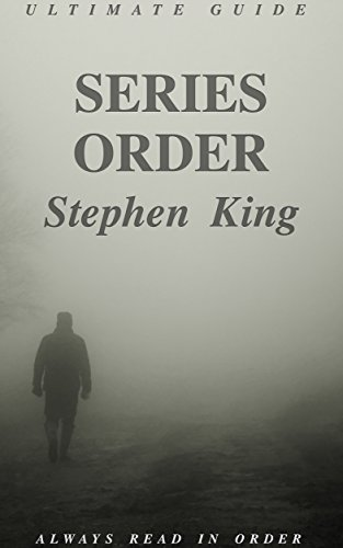 Series Order: Stephen King: Dark Tower Series: The Shining Series: The Bill Hodges Trilogy