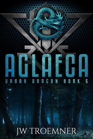 Aglaeca (Urban Dragon, #6)