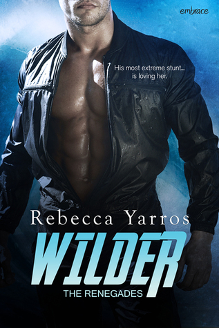 Wilder (The Renegades, #1)