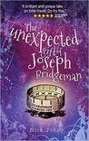The Unexpected Gift of Joseph Bridgeman (The Downstream Diaries, #1)