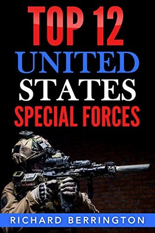 Top 12 United States Special Forces Units