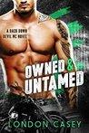 Owned & Untamed (Back Down Devil MC, #11)