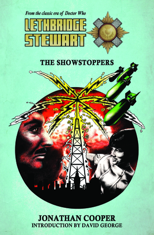 Lethbridge-Stewart: The Showstoppers (#6)