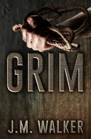 Grim (King's Harlots, #2.5)