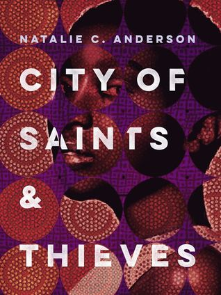 Image result for city of saints and thieves