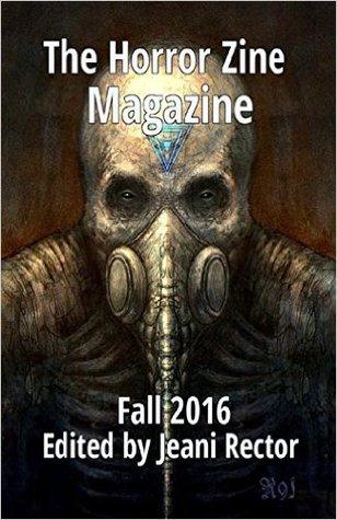The Horror Zine Magazine Fall 2016