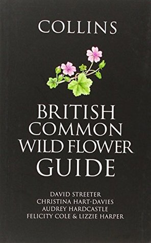 Collins British Wild Flower Guide & Collins British Tree Guide