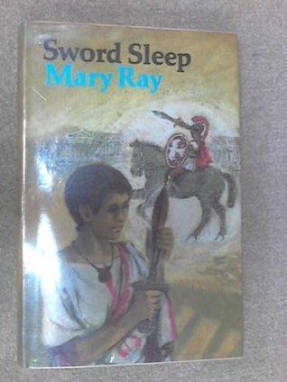 Sword Sleep (Roman Empire Sequence #3)