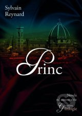Ebook Princ by Sylvain Reynard TXT!