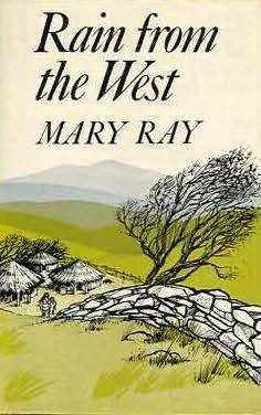 Rain from the West (Roman Empire Sequence, #5)