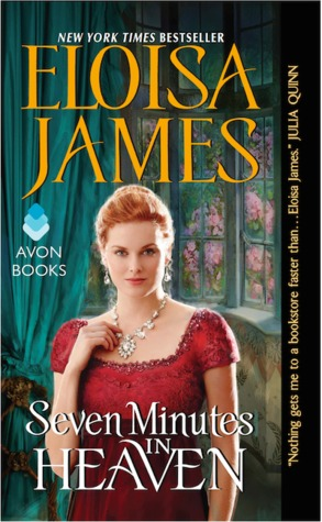 Seven Minutes in Heaven (Desperate Duchesses by the Numbers, #3; Desperate Duchesses, #9)
