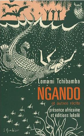 Ngando et autres récits