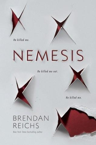 Nemesis (Project Nemesis #1)