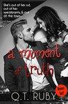 A Moment of Truth: A Complete Bonus Set (Books 1 & 2) (A Matter of Trust)