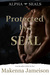 Protected by a SEAL (Alpha SEALs, #6)