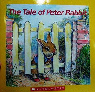 Tale Of Peter Rabbit Storytime