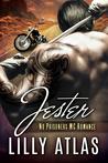 Jester (No Prisoners MC, #2)