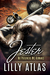 Jester (No Prisoners MC, #2)