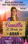 Camilla by Ellie Haywood